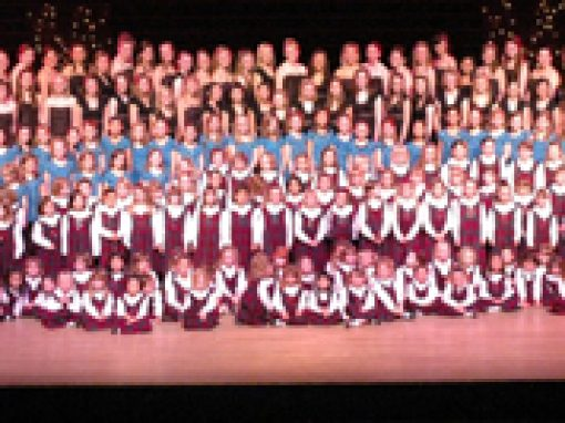 Calgary Girls Choir