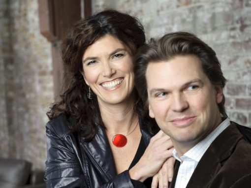 The Bergmann Piano Duo