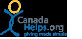 Canada Helps.org logo