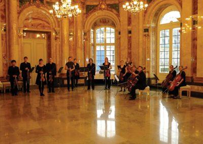 Heidelberg Youth Chamber Orchestra | 2011