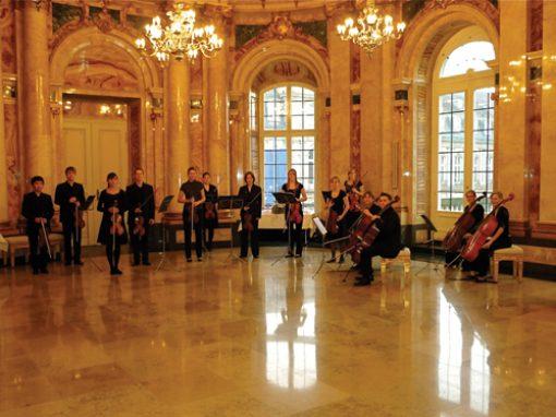 Heidelberg Youth Chamber Orchestra | 2010