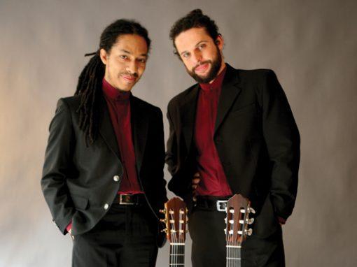 Brasil Guitar Duo: Joao Luis & Douglas Lora