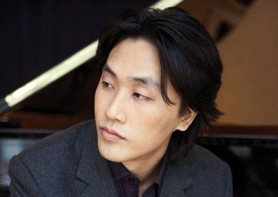 Minsoo Sohn, piano