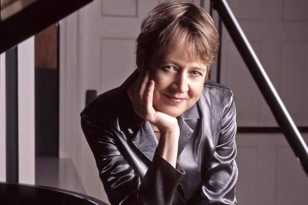 Jane Coop, Pianist