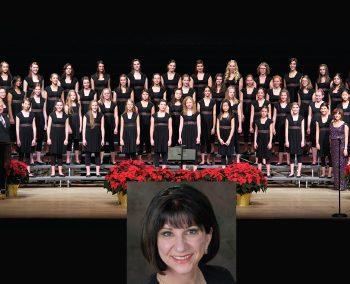 "Calgary Girls Senior Choir ""Brava"" with String Ensemble"