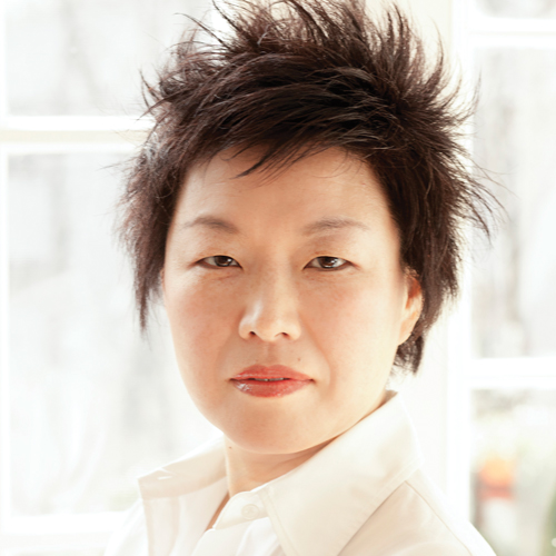 Katherine Chi