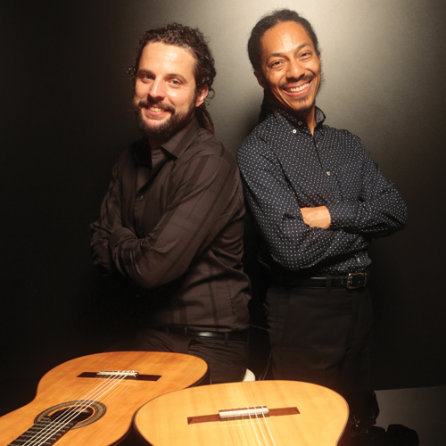 Brasil Guitar Duo