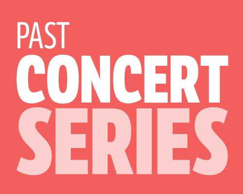 past concert series