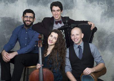 Ladom Ensemble