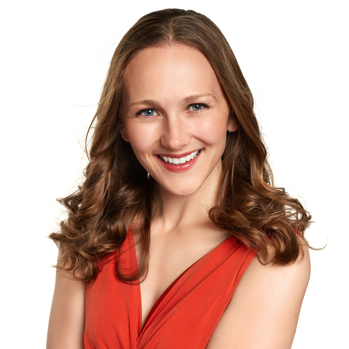 Ainsley Soutiere, soprano, presented by High River Gift of Music