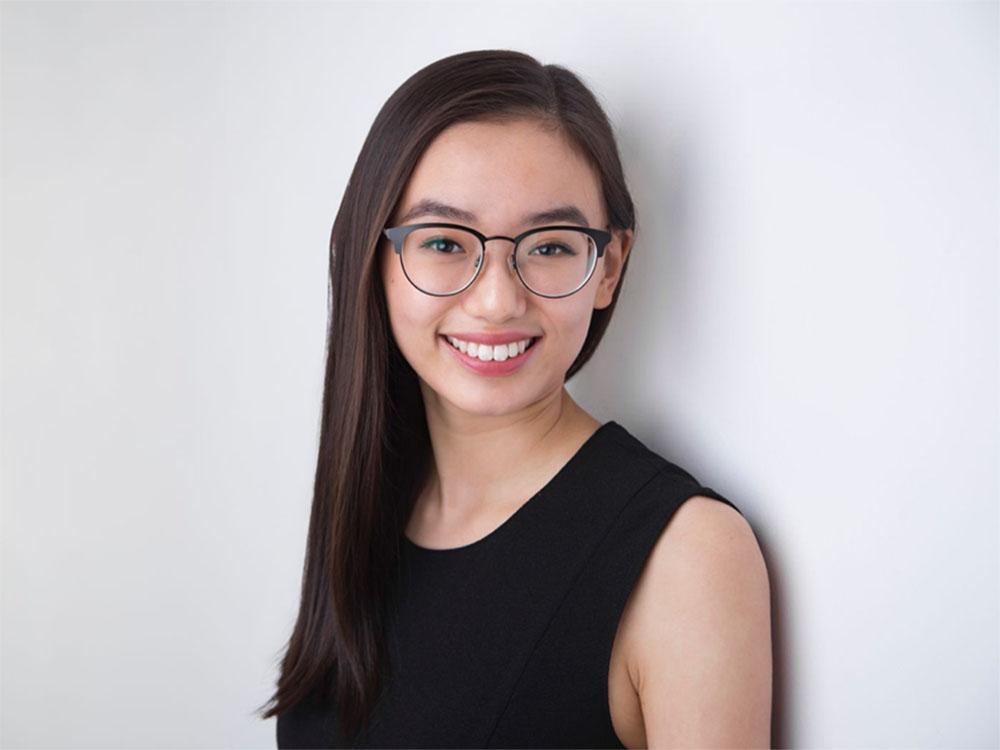 Cynthia Gan