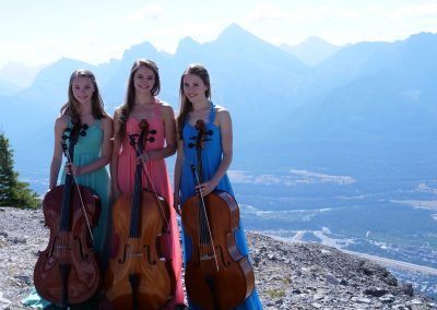 Three Sisters Trio