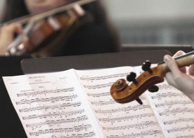 Music Masterclasses
