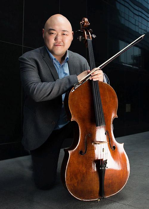 Arnold Choi